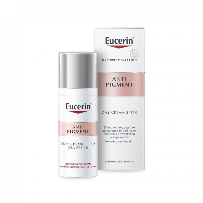 Eucerin Anti-Pigment Day Cream SPF30 50ml