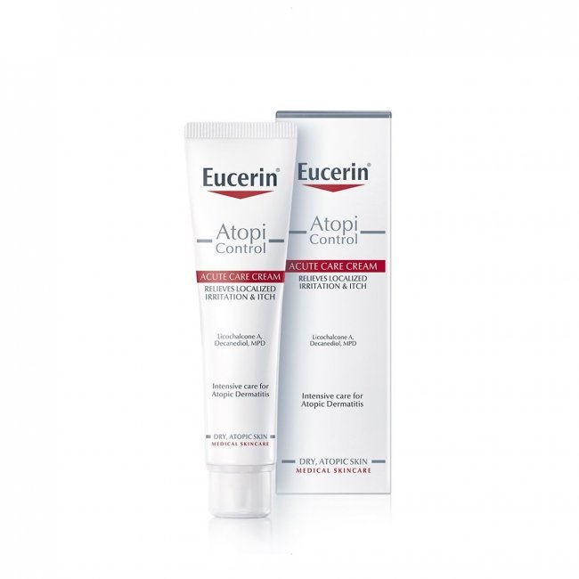 Eucerin Cream Skin Care Moisturizers for sale | In Stock | eBay