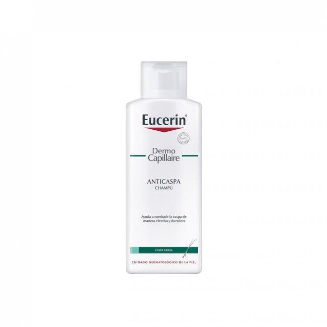 Eucerin DermoCapillaire Anti-Dandruff Gel Shampoo 250ml