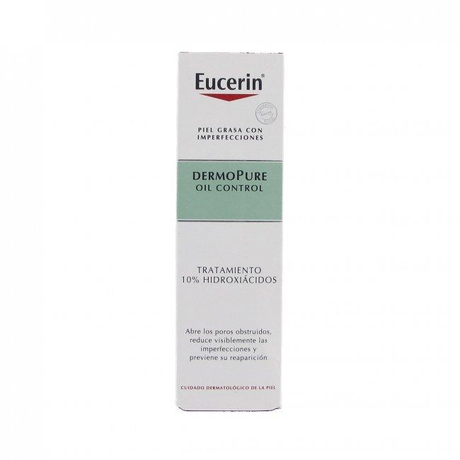 Eucerin DERMOPURE Oil Control Skin Renewal Treatment 40ml