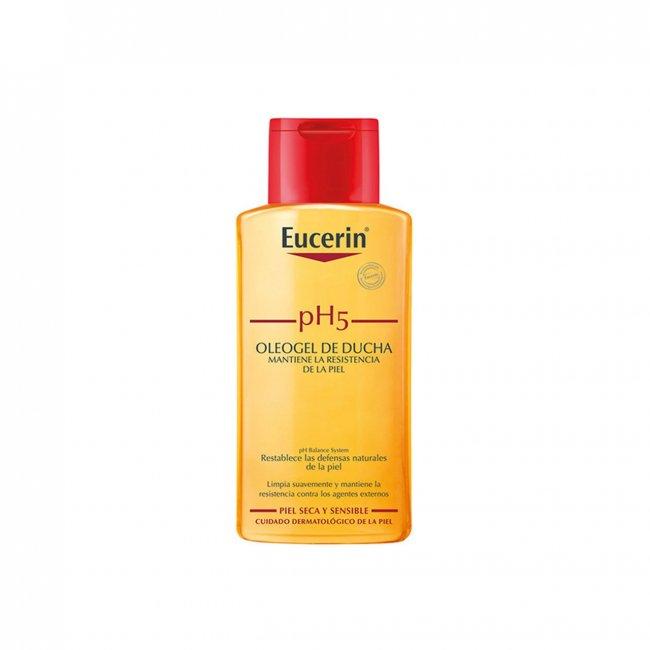 Eucerin pH5 Shower Oil 200ml
