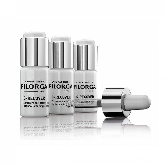 Filorga C-Recover Sérum Antifadiga 3x10ml