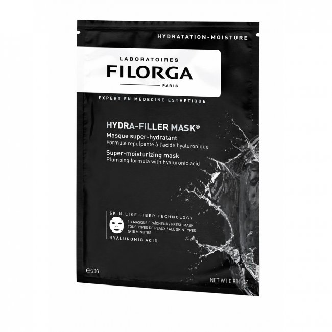 Filorga Hydra-Filler Mask Máscara Super Hidratante x1