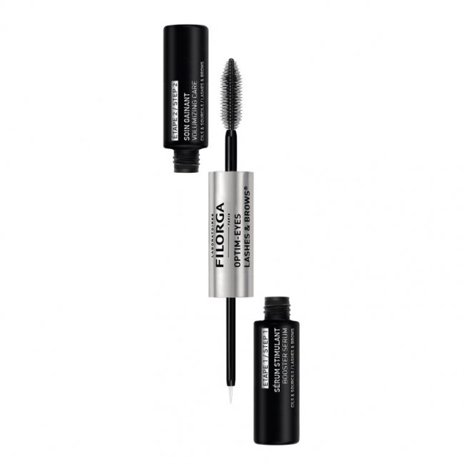 Filorga Optim-Eyes Lashes & Brows 2x6.5ml