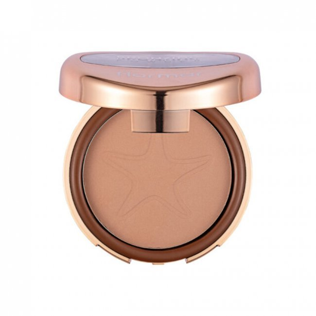 Flormar Bronzing Powder 05 Kissed Bronze 11g