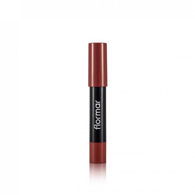 Flormar Color Up Lip Crayon 10 Caramel 3.2g