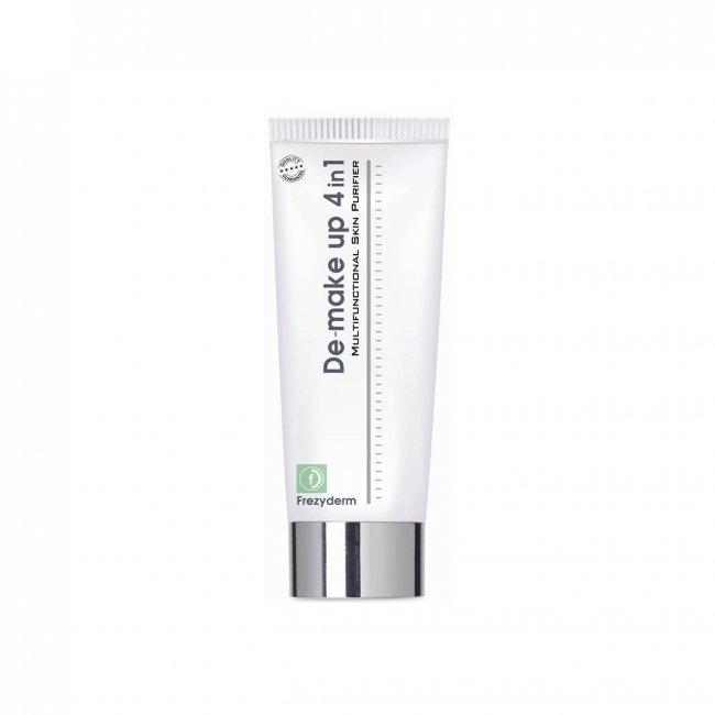 Frezyderm De-Make Up 4 in 1 Multifunctional Skin Purifier 200ml
