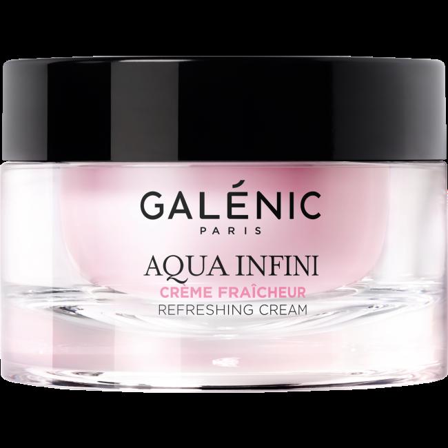 Galénic Aqua Infini Refreshing Cream 50ml