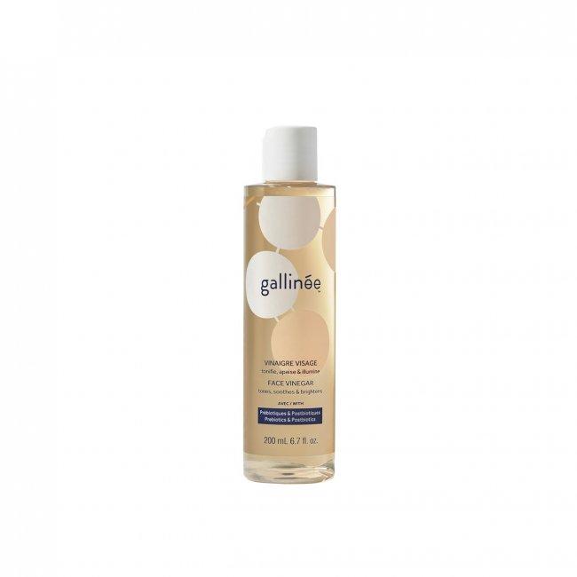 Gallinée Prebiotic Face Vinegar 200ml