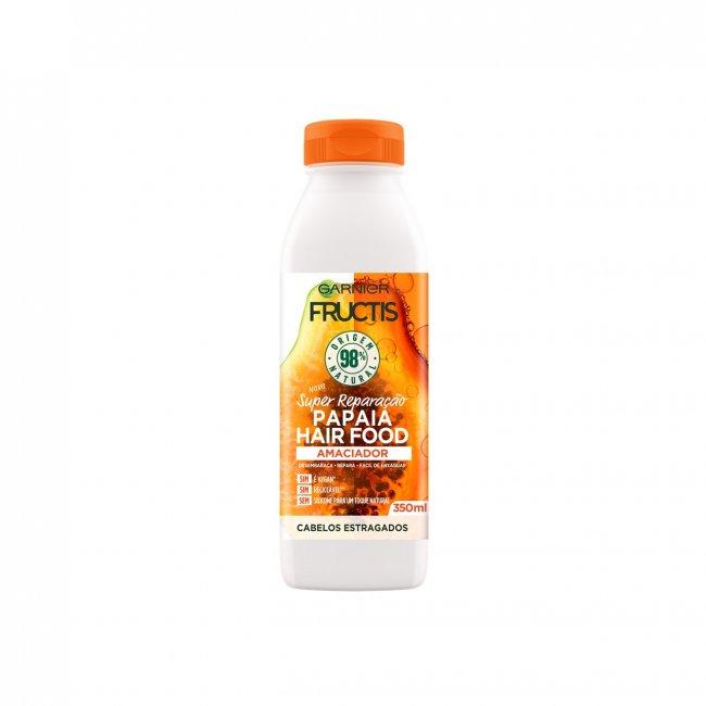Garnier Fructis Hair Food Papaya Conditioner 350ml