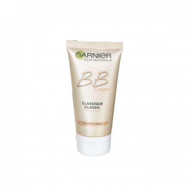 Garnier Skin Active BB Cream Original SPF15 Light 50ml