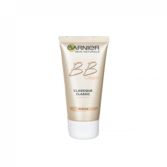 Garnier Skin Active BB Cream Original SPF15 Medium 50ml