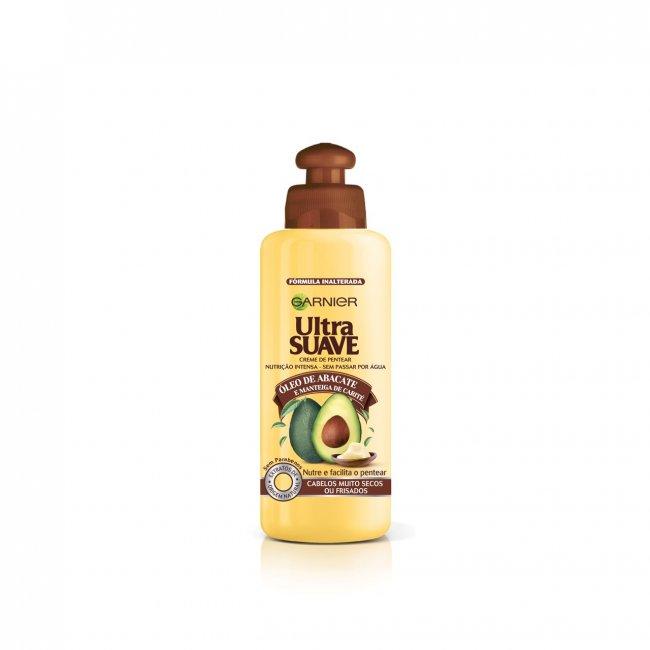 Garnier Ultimate Blends Avocado Oil & Shea Butter Leave-In Cream 200ml