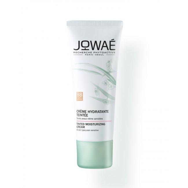 JOWAÉ Tinted Moisturizing Cream Golden 30ml