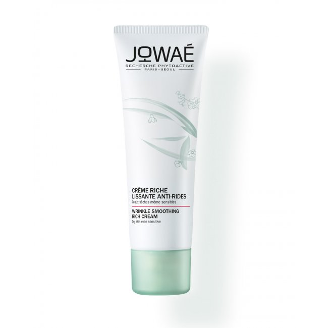 JOWAÉ Wrinkle Smoothing Rich Cream 40ml