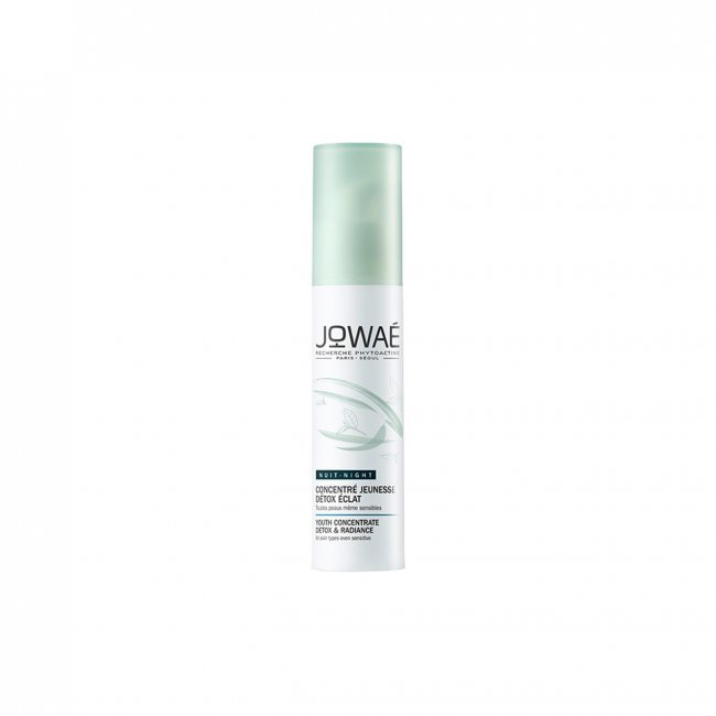 JOWAÉ Youth Concentrate Detox & Radiance Night 30ml