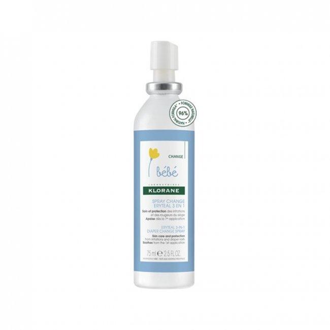 Klorane Baby Spray Eryteal 75g