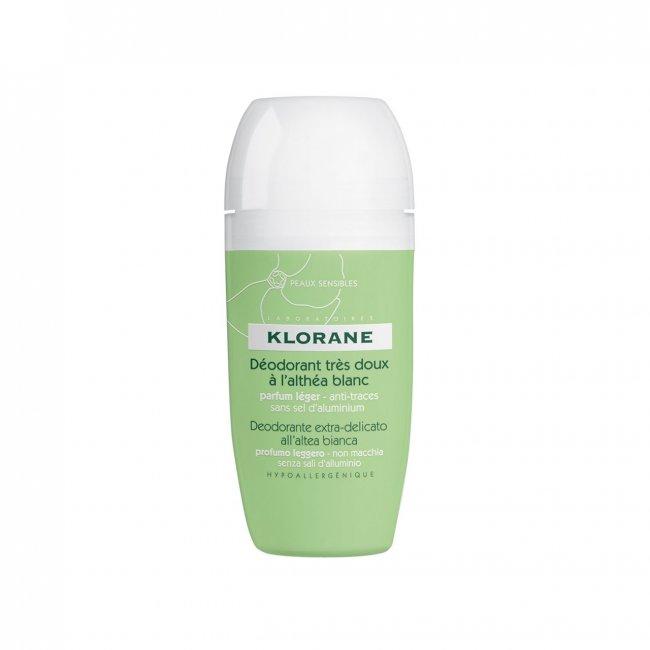 Klorane Roll-On Desodorizante c/ Alteia Branca 40ml