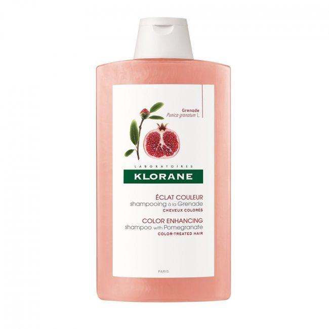 Klorane Shampoo Romã 200ml