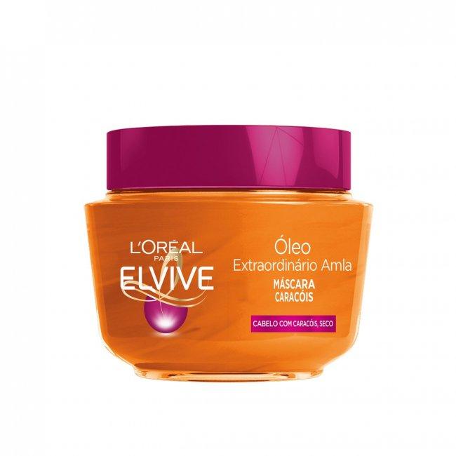 L'Oréal Paris Elvive Extraordinary Oil Curls Hair Mask 300ml