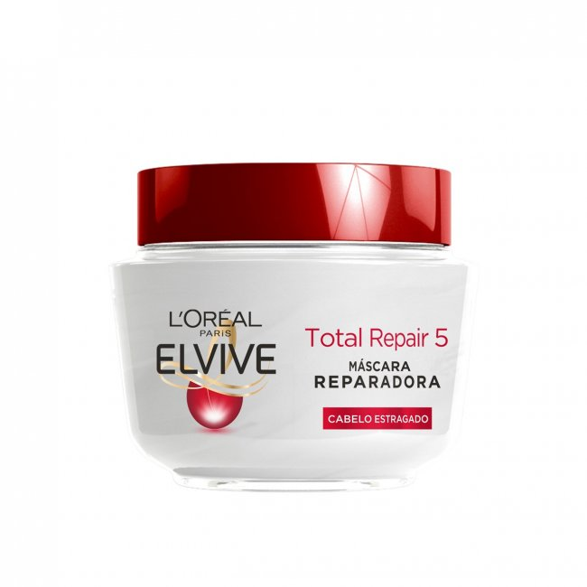 L Oreal Paris Elvive Total Repair 5 Hair Mask 300ml