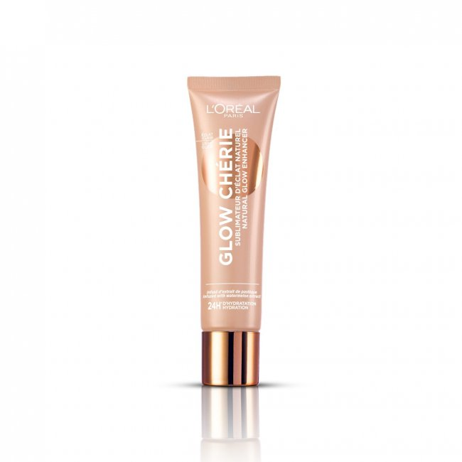 L'Oréal Paris Glow Chérie Natural Glow Enhancer 02 Light 30ml