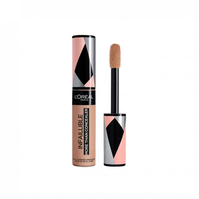 L'Oréal Paris Infallible Concealer 330 Pecan 11ml