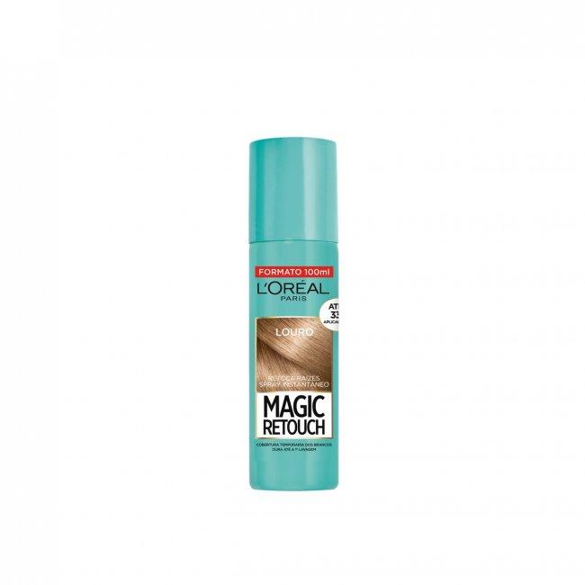 L'Oréal Paris Magic Retouch Blonde Root Touch Up 100ml
