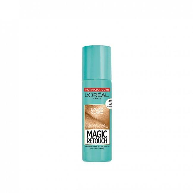 L'Oréal Paris Magic Retouch Light Blonde Root Touch Up 100ml