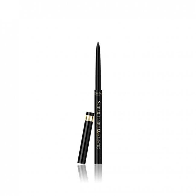 L'Oréal Paris Super Liner Mat Matic Ultra Black Gel Eyeliner