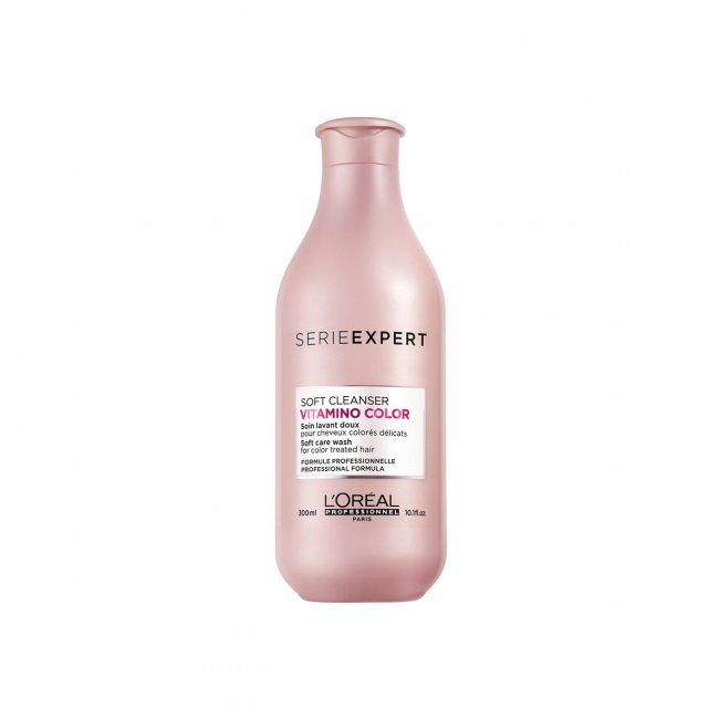 L'Oréal Professionnel Série Expert Vitamino Color Soft Cleanser 300ml