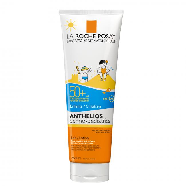 La Roche-Posay Anthelios Dermo-Pediatrics Milk SPF50 250ml
