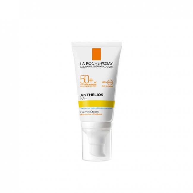 La Roche-Posay Anthelios KA+ Cream SPF50+ 50ml