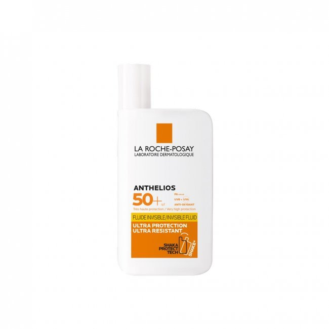 Buy La Roche-Posay Anthelios Shaka Fluid SPF50+ 50ml · Ireland