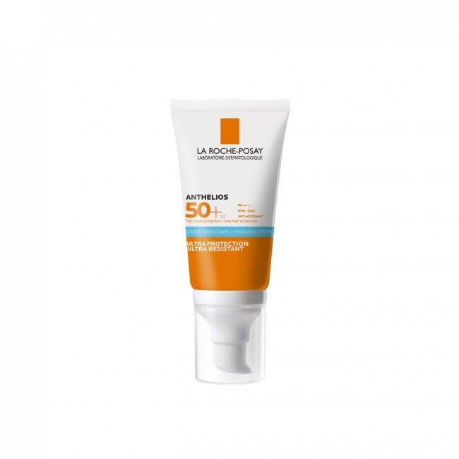 Buy La Roche-Posay Anthelios Ultra Cream SPF50+ 50ml