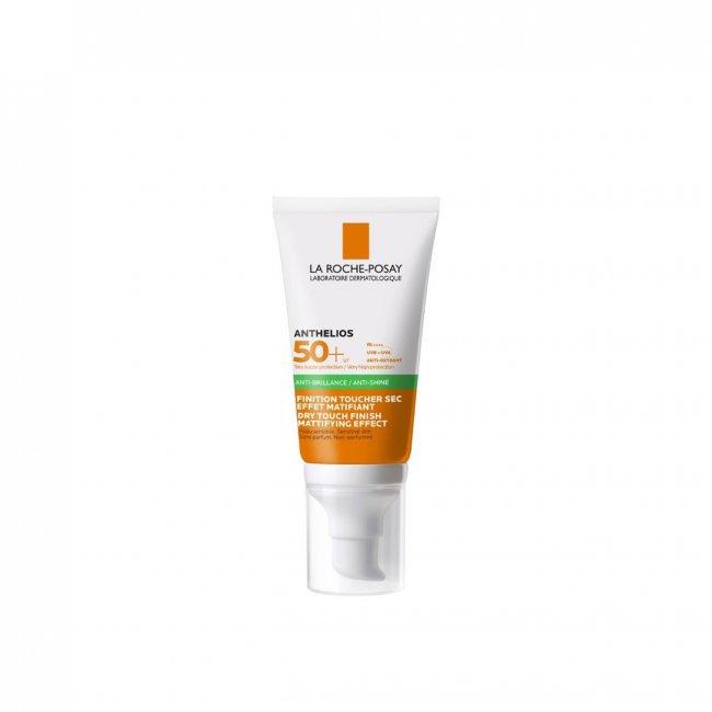 La Roche-Posay Anthelios Dry Touch Gel-Cream Unperfumed SPF50+ 50ml