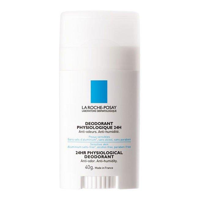 La Roche-Posay 24h Deodorant Stick Sensitive Skin 40g