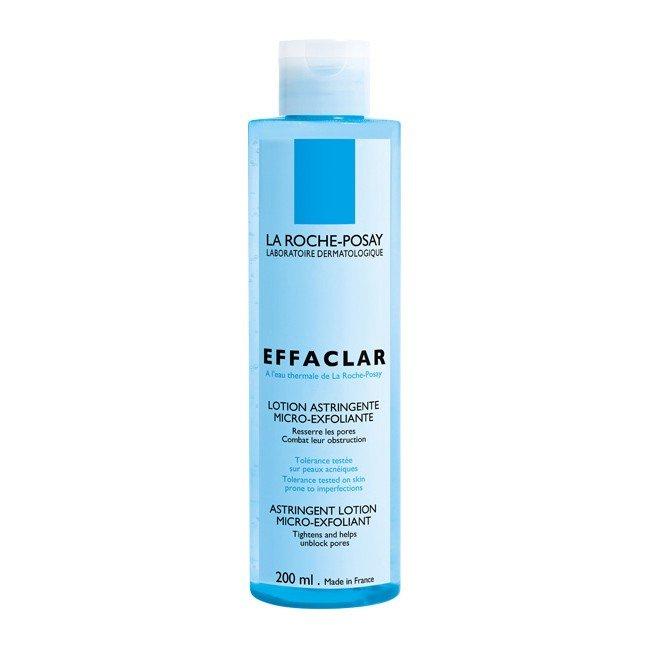 La Roche-Posay Effaclar Loção Adstringente Micro-Esfoliante 200ml