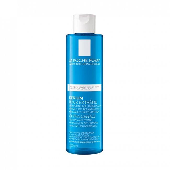 La roche posay shampoo