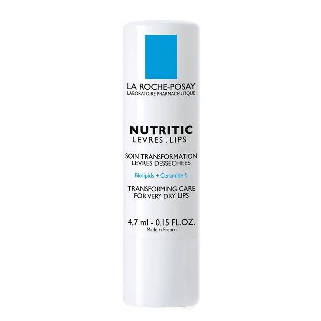 La Roche-Posay Nutritic Lips Very Dry Lips 4,7ml
