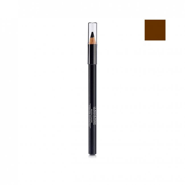 La Roche-Posay Respectissime Soft Eyeliner Pencil Brown