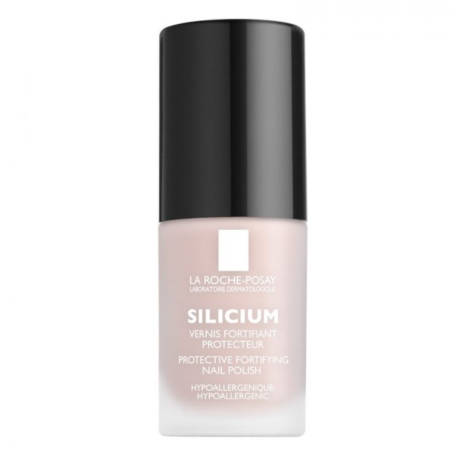 ff1a9d8de99646 Buy La Roche-Posay Silicium Nail Polish 02 Rose 7ml · USA