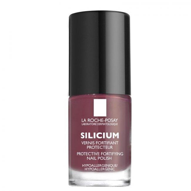 La Roche-Posay Silicium Nail Polish 16 Raspberry 7ml