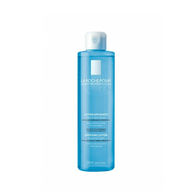 La Roche-Posay Soothing Lotion Sensitive Skin 200ml