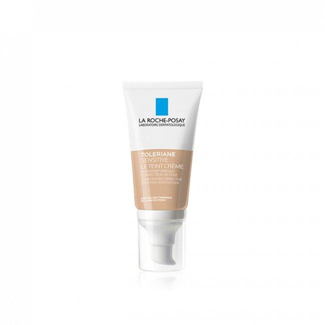 La Roche-Posay Toleriane Sensitive Le Teint Crème Light 50ml