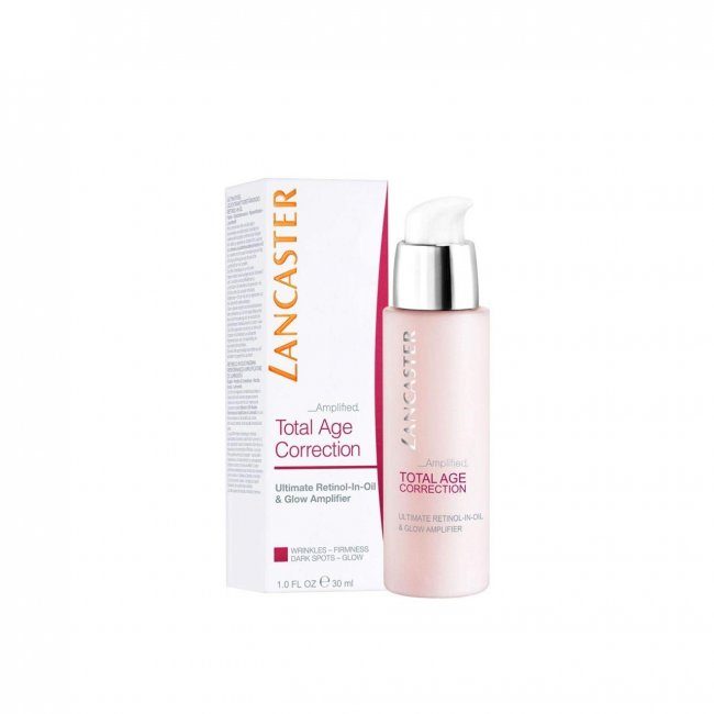 Lancaster Total Age Correction Ultimate Retinol-In-Oil 30ml