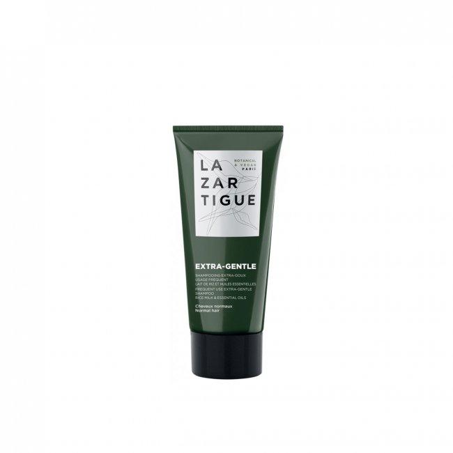 TRAVEL SIZE: Lazartigue Extra-Gentle Frequent Use Shampoo 50ml