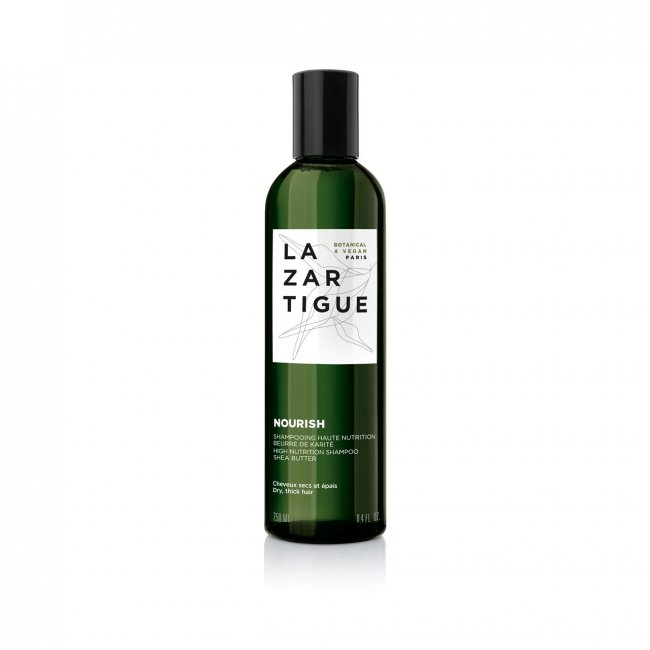 Lazartigue Nourish High Nutrition Shampoo 250ml