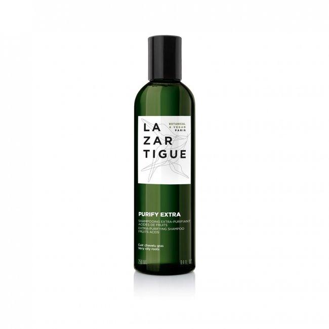 Lazartigue Purify Extra-Purifying Shampoo 250ml