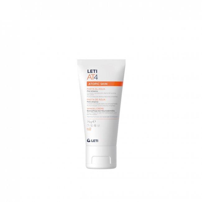 LETI AT4 Atopic Skin Nappy Cream 75g